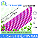 LED PLANT GROW LIGHT TUBE LL-LT-GLT8-15W